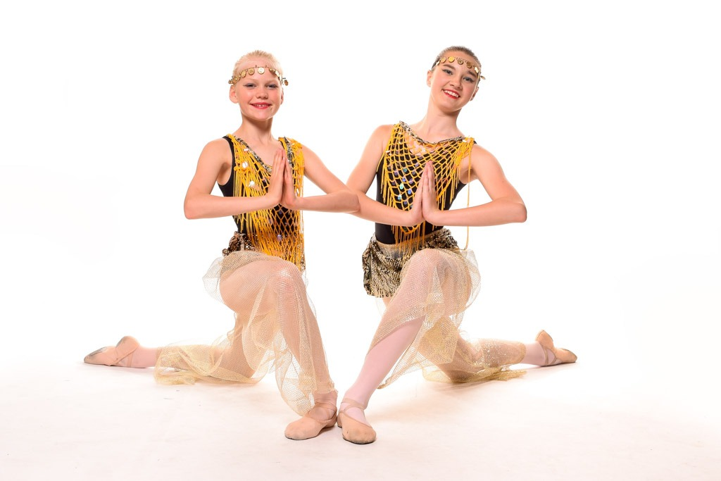 Buckhurst Hill & Woodford School of Dance