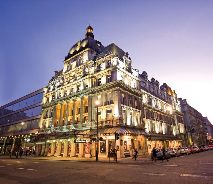 Her Majesty's Theatre 15/03/20
